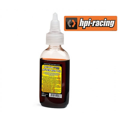 Engine After Run Oil (50ml) HPI