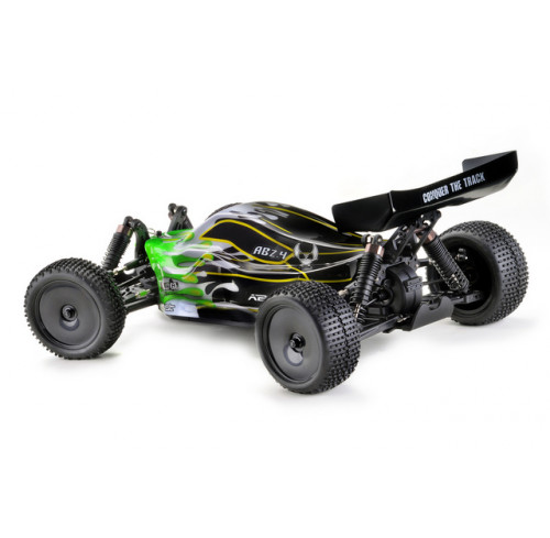 Buggy AB2.4 4WD RTR 1/10 EP Ready To Run Absima