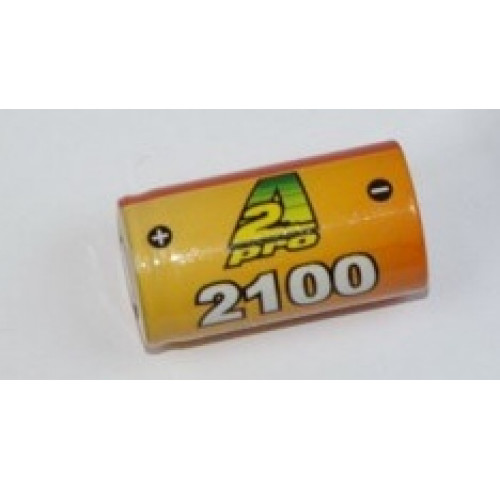 Bateria 2100mAh Nimh for Glow Plug Starter A2PRO