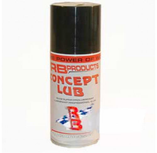 Spray Lubrificante RB Concept Lub 150ml