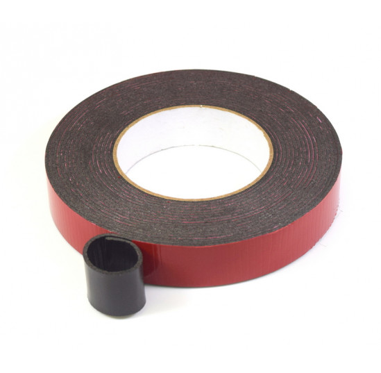 Double-faced Adhesive Tape 10mx25mm Absima