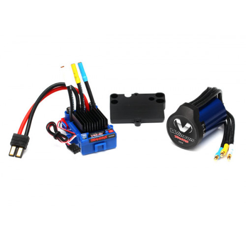 Velineon VXL 3s Brushless Power System Waterproof Traxxas