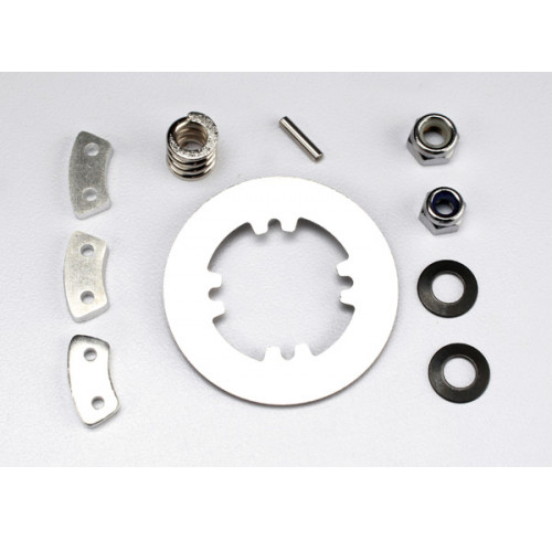 Aluminium Heavy Duty Slipper Clutch Rebuild Kit Traxxas