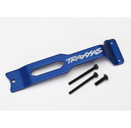Chassis Brace Rear (Fits E-Revo / Summit) Traxxas
