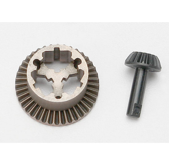 Ring and Pinion Gear Differential Traxxas