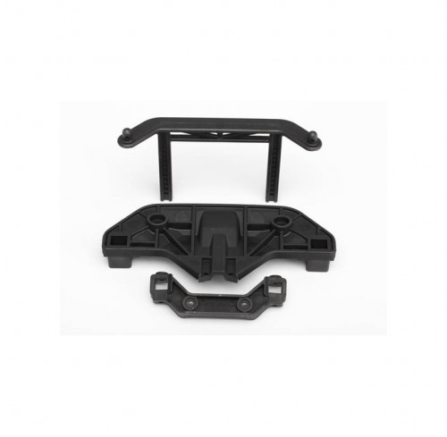Body Mounts Front/Rear ST Rally Traxxas