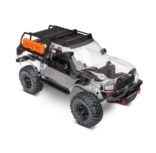 TRX4 Scale And Trail Crawler Sport KIT 1/10 Traxxas