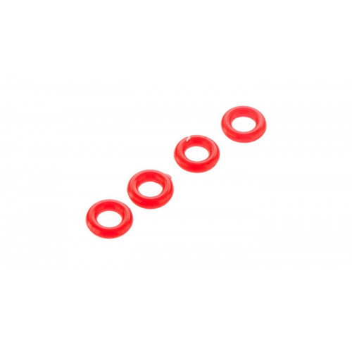 AR330245 O-Ring P-3 3.5x1.9mm Red (4) ARRMA