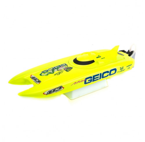 Miss Geico 17 Catamaran BDS RTR Proboat