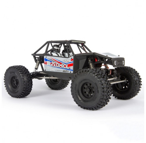 Capra 1.9 Unlimited Trail Buggy 1/10 4WD Kit AXIAL