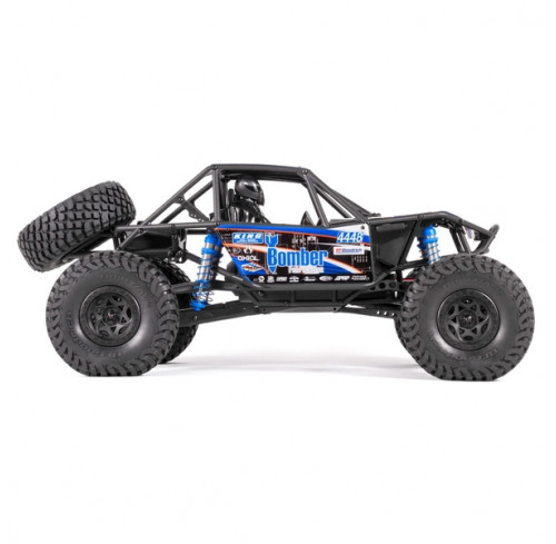 RR10 Bomber 1/10 4WD RTR AXIAL
