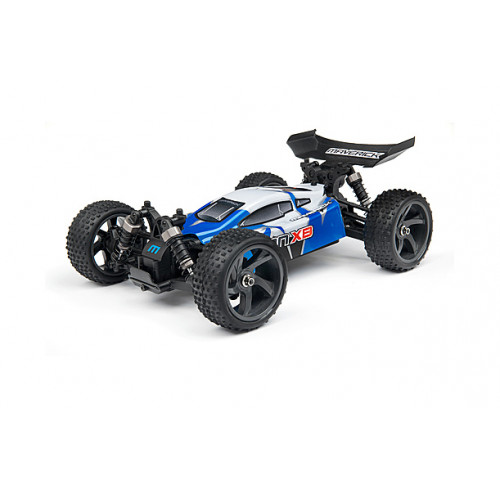 ION XB 1/18 ELECTRIC BUGGY Ready To Run Maverick