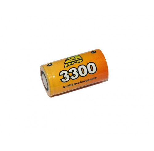 Bateria 3300mAh Nimh for Glow Plug Starter A2 PRO