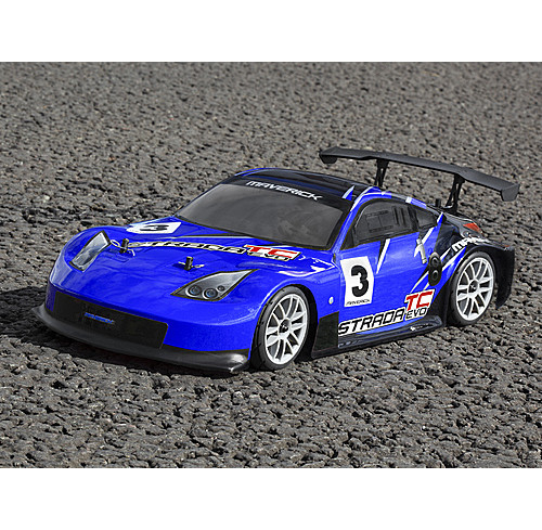 Maverick Strada TC Evo 1/10 Ready To Run Electric Touring Car