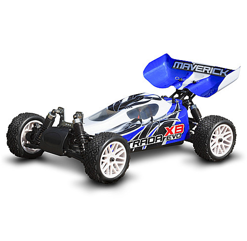 Buggy Strada XB Evo 1/10 Electric Buggy Ready To Run Maverick Maverick