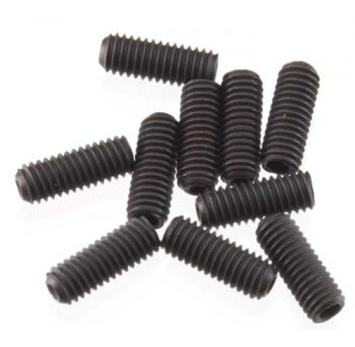 SET SCREW M3x8mm (10) HPI